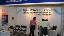 Raipur Rotocast Ltd.