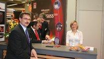 Foseco GmbH, Germany