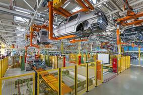 Auto industry switches to crisis mode