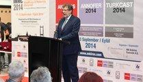 Mr. Wolfgang LENARZ, Senior Vice President of Global Fairs - Deutsche Messe AG
