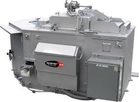 Pyrotek expands furnace building relationship with Touentsu