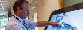 Siemens - Additive manufacturing revolution for gas turbines