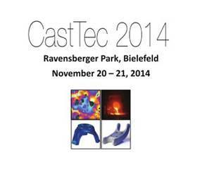 CastTec 2014 - Call for Papers