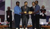 Export Excellence Award, Aungrala Valve Casting Coimbatore