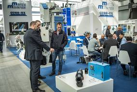 Foundry business world returns to Kielce for the October METAL Expo!