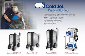 Cold Jet Opens New Office in Madrid to Meet Global Needs