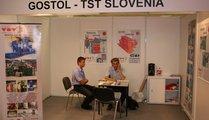 Gostol-TST Slovenia