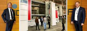 Already an Icon - IDRA's Giga Press is not just XXL, it signals the new way of thinking in Die-Casting