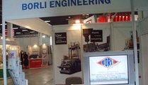 BORLI ENGINEERING FROM ITALY