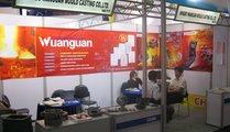 NINGBO WANGUAN MOLD CASTINGS - China