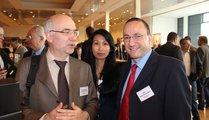 Prof. Bührig Polaczek - Prof. Andreas Shumacher with Oanh Nguyen  Foundry Planet