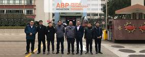 ABP Induction establishes itself as partner for offshore wind farms with its first order in Taiwan