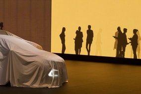 CH - Increased Aluminium Content Drives into the Geneva Motor Show