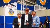 v.l.n. re: Jeffrey Zhou, Thomas Fritsch, Kelvin Lee