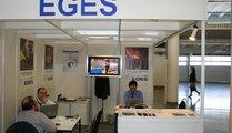 EGES Induction Furnaces