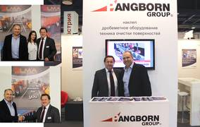 Pangborn Group: New Partnership in Turkey