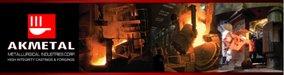 AKMETAL Metallurgical Ind. Corp