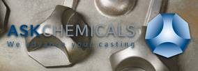 ASK Chemicals successfully rolls out new release agent for inorganic processes