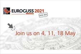 EUROGUSS MEXICO Virtual Weeks