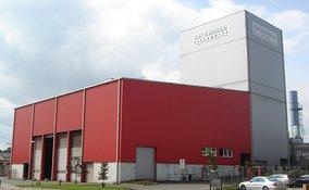 Industry 4.0 at Ortrander