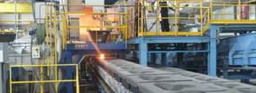 Disa, FOMET, Otto Junker – An Advanced Foundry Investment in the Ukraine