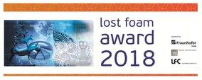 Lost Foam - International Symposium on November 7th-8th 2018 in Bremen