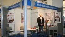 mk Industrievertretung GmbH, Germany