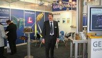 Gerlieva Sprühtechnik, Germany Armin Linbrunner / CEO