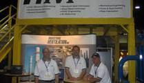 Industrial Ventilation Inc.