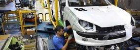 IRAN - Peugeot Team Tours Tabriz-Based Manufacturers of Car Spare Parts