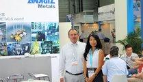 Holger Schwarz, Andritz Metals, Foundry Planet
