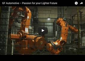 GF Automotive – Passion for your Lighter Future