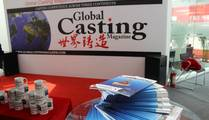 Global Casting Magazine Presentation