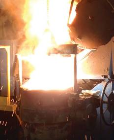 Elkem to Feature New Ductile-Iron Practice at CastExpo '13