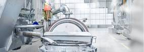 Maximise aluminium yield and cut casting costs with a focus on furnace efficiency