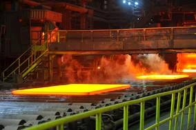 SW/IN - ABB technology to improve quality and lower production costs for Tata Steel plant in India