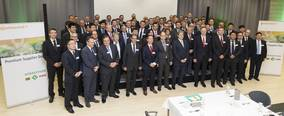 Cooperation in Purchasing between Continental and Schaeffler: Nine new suppliers added to the Premium Supplier Circle