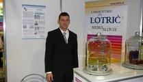 Lotric d.o.o., Slovenia Rok Bajzelj