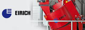 Foundry KUTES Metal in Turkey places its trust in EIRICH molding material preparation