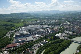 Commercial vehicle plant in Steyr saved