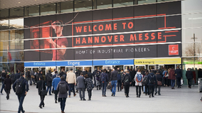 HANNOVER MESSE 2020 postponed