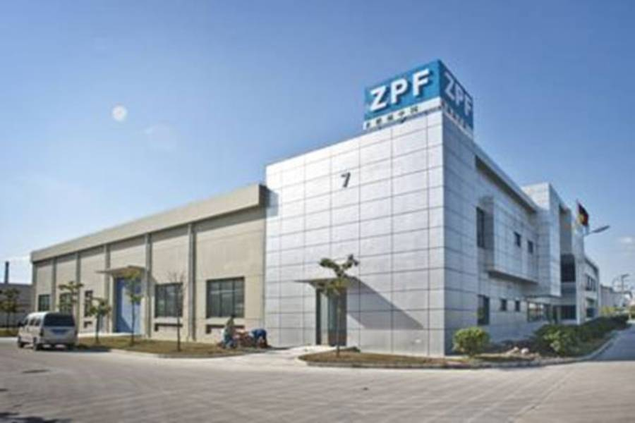 ZPF Industrial Furnaces Co., Ltd. in Taicang commenced operations in October 2011. The majority of furnaces for the Pacific region are supplied from here.