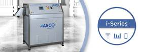 ASCO extends new dry ice pelletizer generation with P15(i)