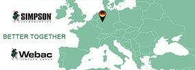Simpson Technologies (Deutschland) GmbH Acquires German Foundry Industry Solutions Provider Webac Gesellschaft für Maschinenbau mbH