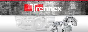 """It's been going better since September"" - Helmut Geiger, Trennex"