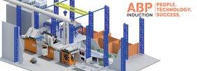 ABP Induction liefert 2 Induktionsofenanlagen vom Typ IFM-S an Shandong in China
