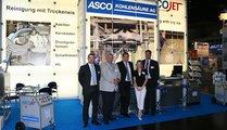 ASCO Kohlens䵲e AG, Switzerland