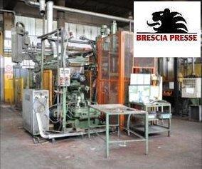Bühler acquires Italian Brescia Presse S.r.l. – Die Casting business unit adds to its range of services