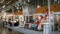 REIS ROBOTICS Reis GmbH & Co. KG, Germany The Booth of Reis Robotics