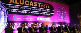 ALUCAST 2014 in Bangalore – Small-Scaled but Excellent